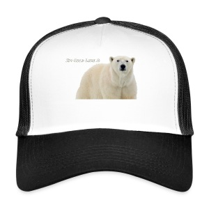 POLAR - Trucker Cap