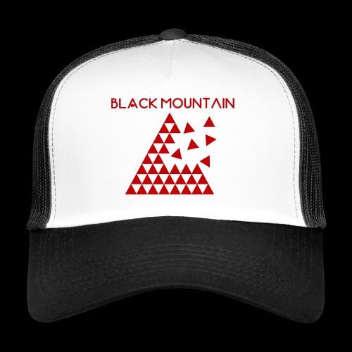 Black Mountain - Trucker Cap