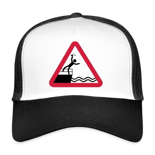 Bitte kein Bier Verschütten! - Trucker Cap