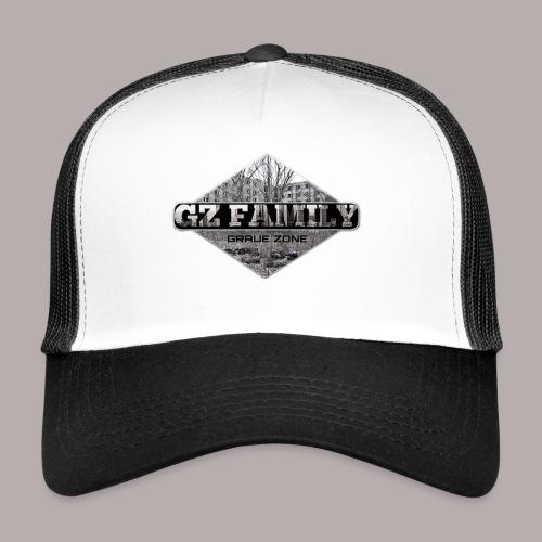 GZ FAMILY - Trucker Cap