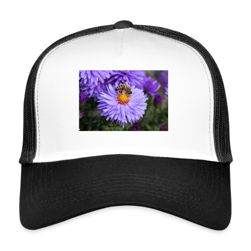 wertvolle Biene - Trucker Cap
