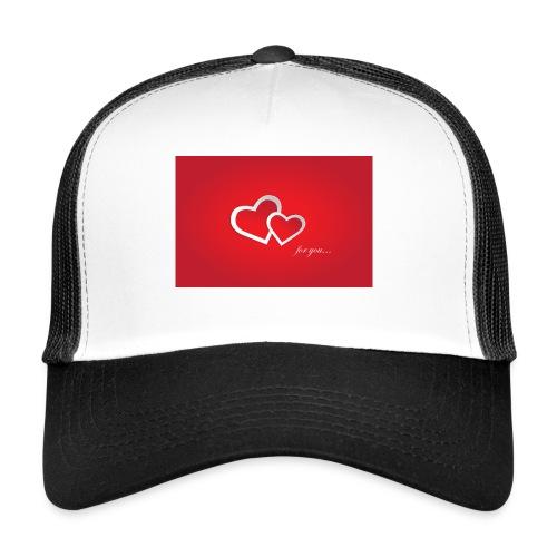 for you - Trucker Cap