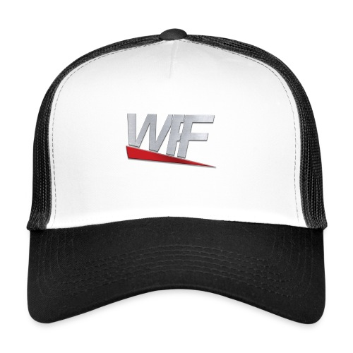 WWEFANFRANCE - Trucker Cap