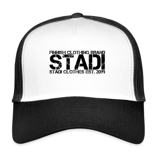Stadi Clothes - Trucker Cap