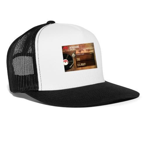 T.N.G. - X.T.C. Reality - Trucker Cap