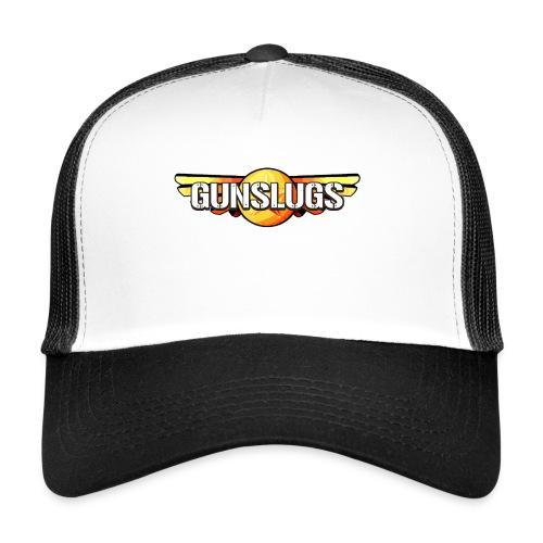 Gunslugs 2019 - Trucker Cap