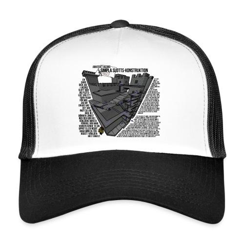 Jacobs Slott - Trucker Cap