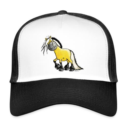 fjord_horse - Trucker Cap