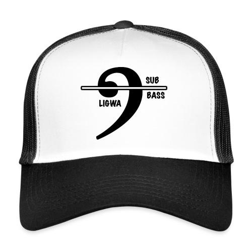 LIGWA SUB BASS - Trucker Cap