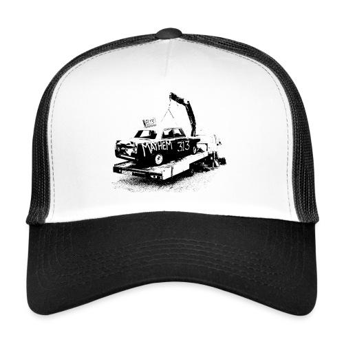 Mayhem! - Trucker Cap