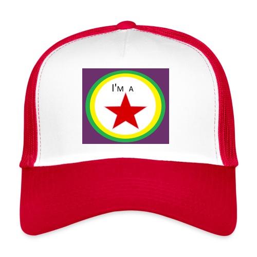 I'm a STAR! - Trucker Cap