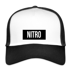 Nitro Merch - Trucker Cap