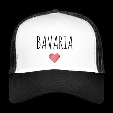 Bayern - Trucker Cap