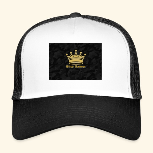 youtube design - Trucker Cap