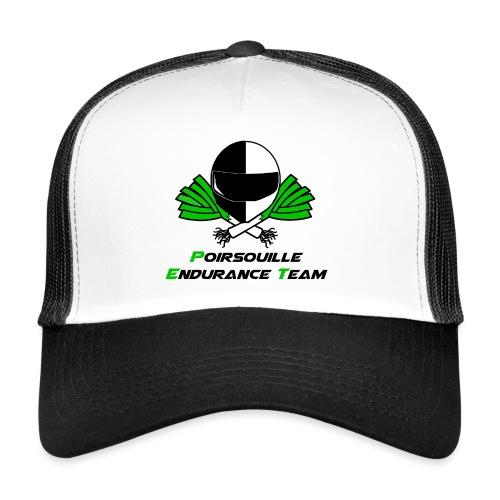 logo sweat png - Trucker Cap