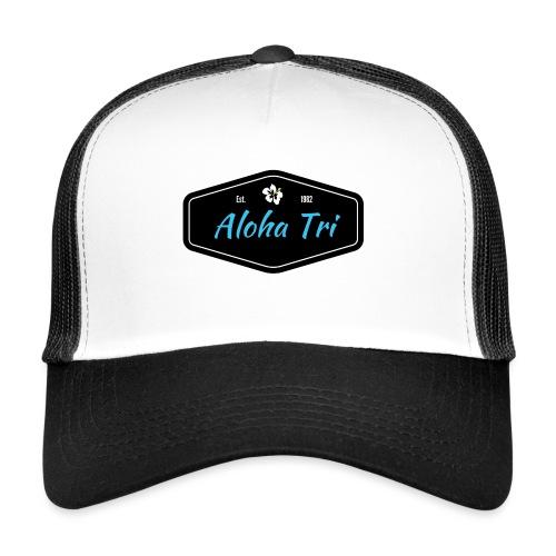 Aloha Tri Ltd. - Trucker Cap