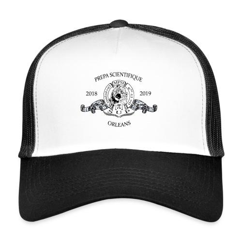 lion sup 3 - Trucker Cap