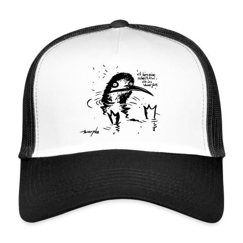 Kiwi - Trucker Cap