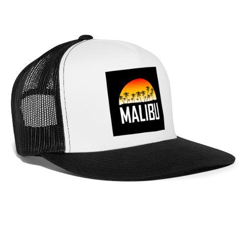 Malibu Nights - Trucker Cap