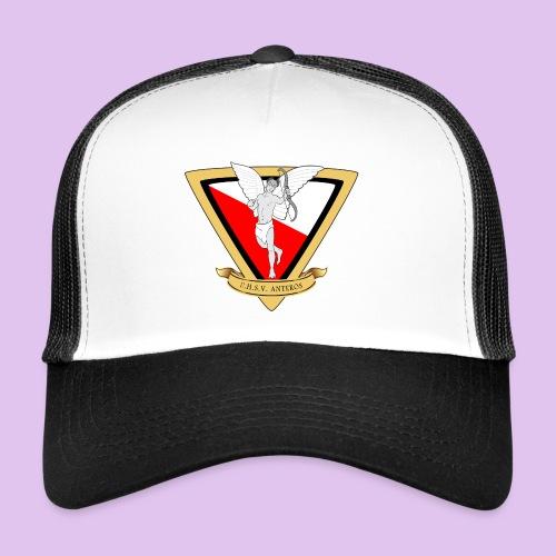 Anteros Logo - Trucker Cap