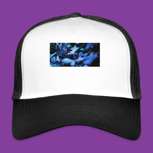 R1 00607 0004 - Trucker Cap