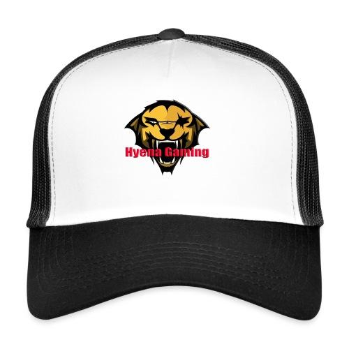 Hyena Gaming - Trucker Cap