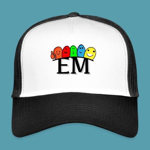EM - Trucker Cap