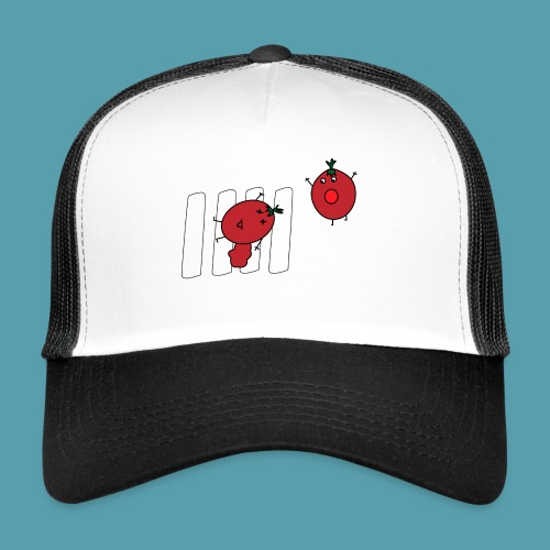 tomaatit - Trucker Cap