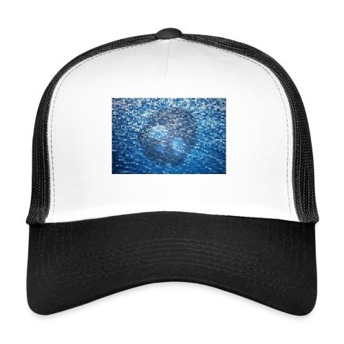 unthinkable tshrt - Trucker Cap