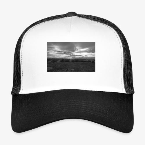Clouds - Trucker Cap