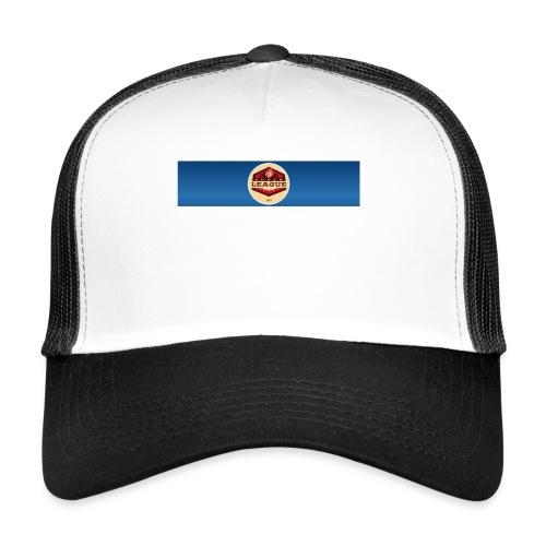 CatturaLogo - Trucker Cap