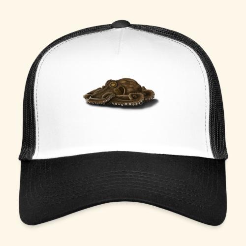 Oktopus - Trucker Cap