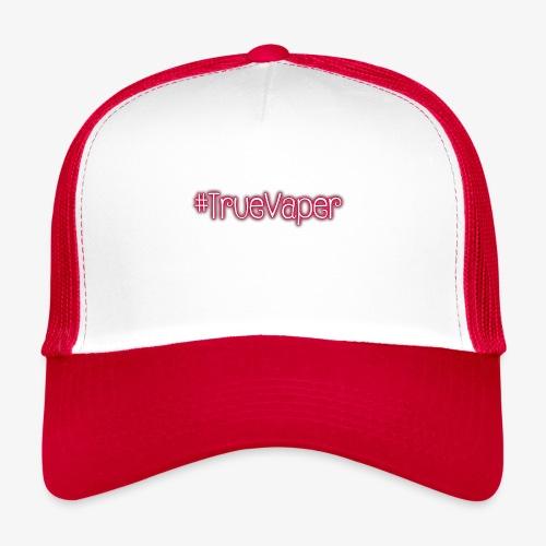 #TrueVaper - Trucker Cap