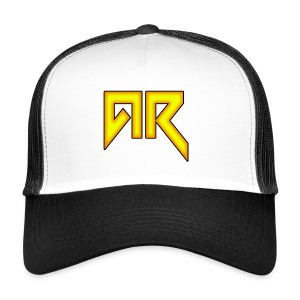 logo_trans_copy - Trucker Cap