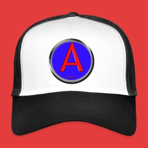 Abnoiz profile merch - Trucker Cap