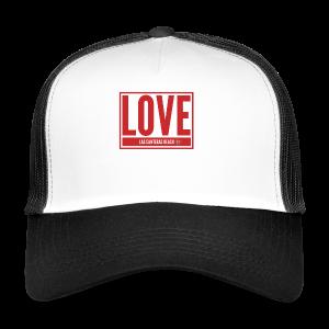 Love Las Canteras - Gorra de camionero