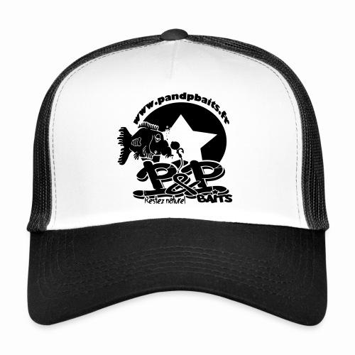 P&PBaits - Trucker Cap