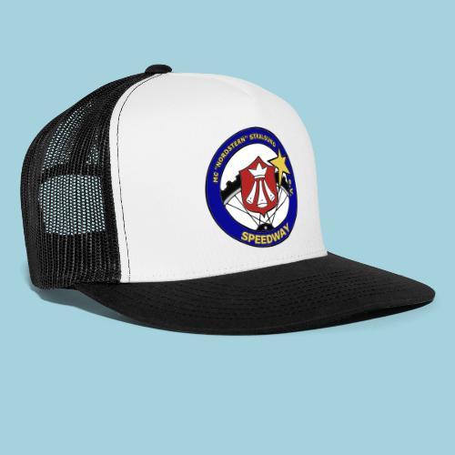 MCN Logo - Trucker Cap