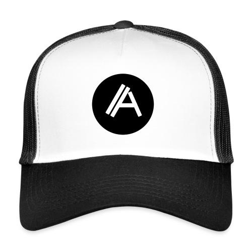Logo Andyboy - Trucker Cap