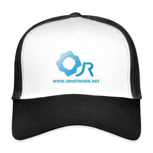 Official Logo - Trucker Cap