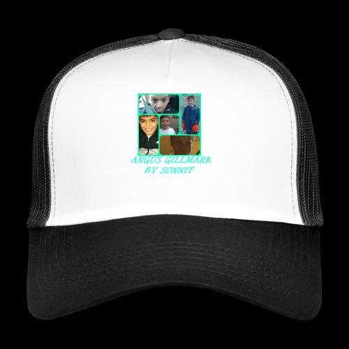 Limited Edition Gillmark Family - Trucker Cap