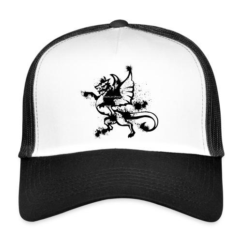 American spanish dragón - Gorra de camionero