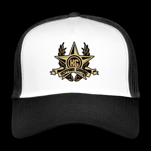 Keppana Gaming - Trucker Cap