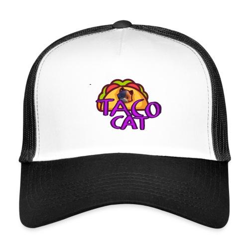 TACO CAT - Trucker Cap