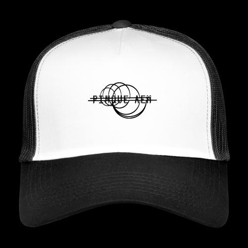 Pinque AEM NERO - Trucker Cap