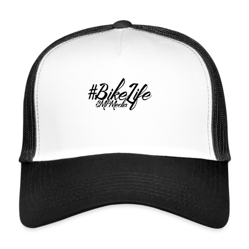 Bike Life - Trucker Cap