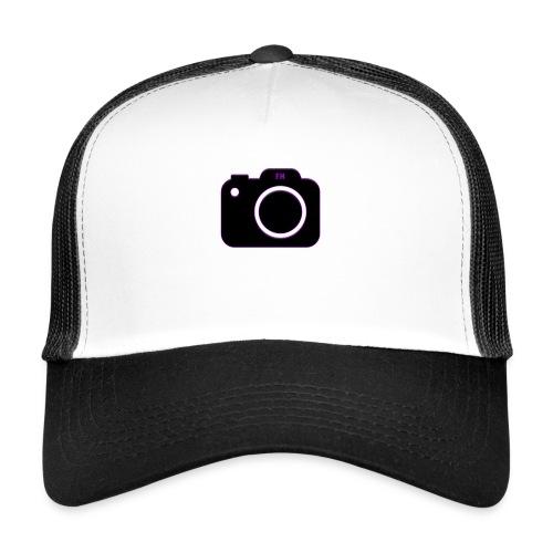 FM camera - Trucker Cap