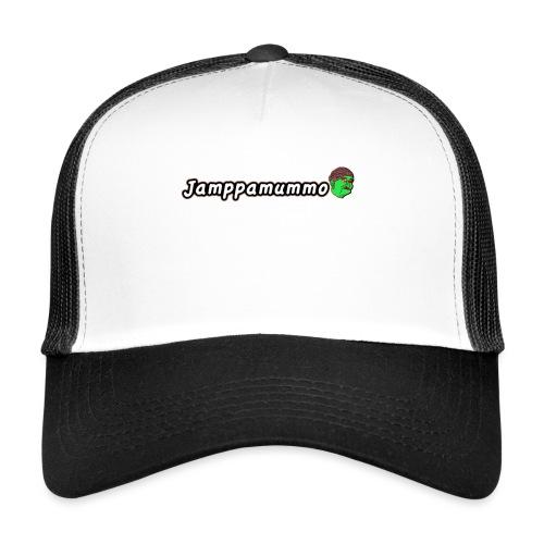 Jamppamummo! - Trucker Cap