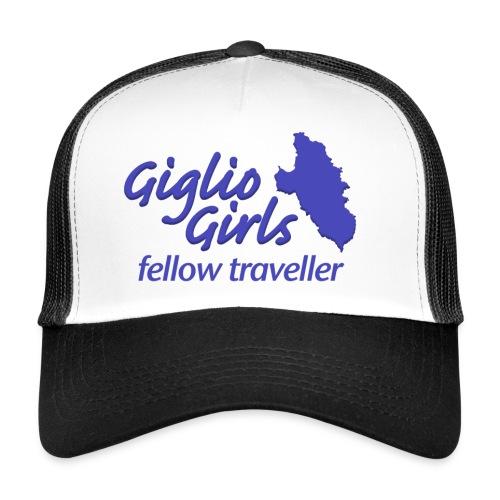 GIGLIOGIRLS_FT - Trucker Cap