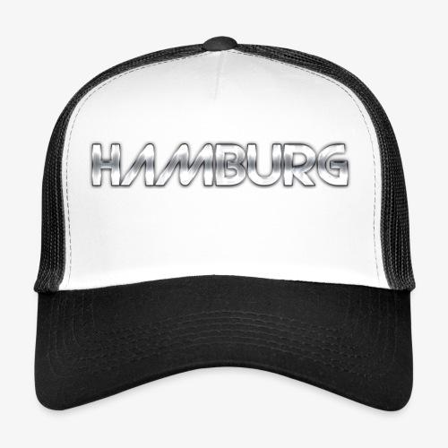 Metalkid Hamburg - Trucker Cap